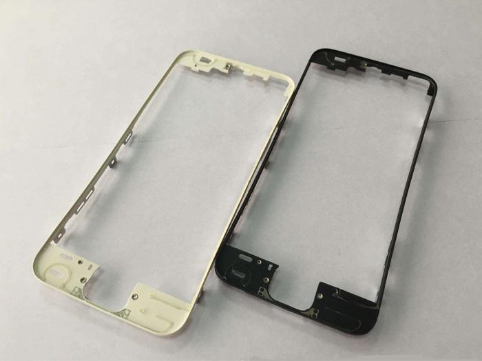 手机窄边框点胶